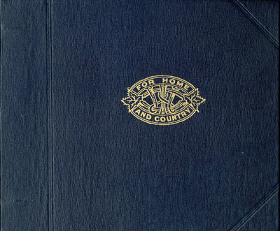 Aldershot Tweedsmuir Histories, Volume 1 [of 2 vols.]