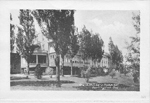 Brant Military Hospital, Burlington, ...