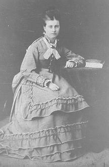 Tuck Family -- Eliza C. Parkin Tuck