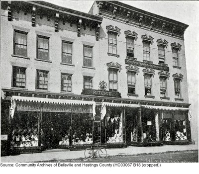 The Ritchie Company Store
