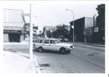 Brant Street, 1980s