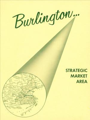 Burlington...Strategic Market Area