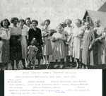 North Christie Women's Institute
