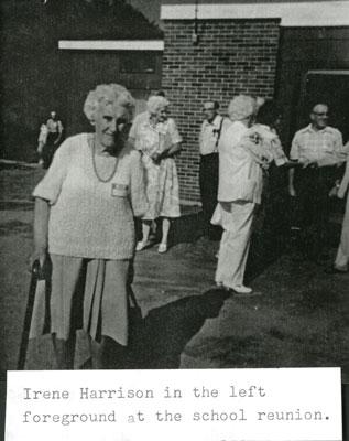 Irene Harrison