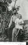 John Gunn Jr. and Grace