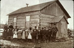 Edgington School 1893