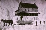 Hotel at Star Lake