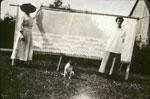 Curtain Strechers
