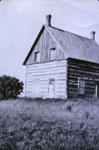 Klose's Log home 1870's