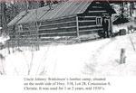 Uncle Johnny Watkinson's Lumber Camp