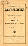 School Register Collection