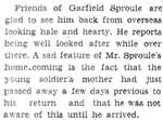 Sproule, G.