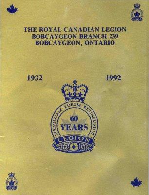 Diamond Anniversary Booklet