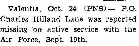 Lane, C.H.