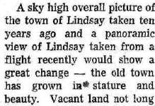 On the Main Street - 16 June 1965