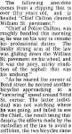 On the Main Street - 17 November 1967