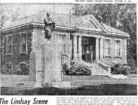 On the Main Street - 25 September 1968