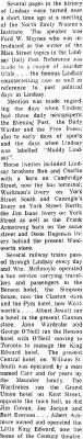 On the Main Street - 6 Dec 1971