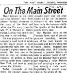 On the Main Street, 15 Nov 1972