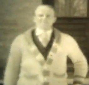 Dr. George C. R. Hall