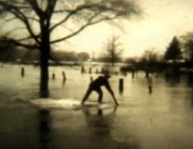 Little Britain Flood 1917