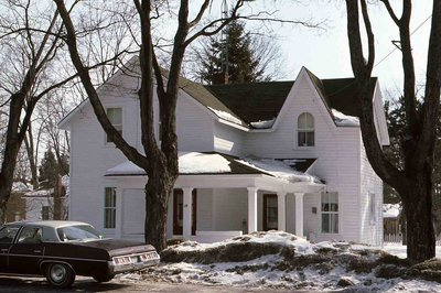 King Street West, Bobcaygeon, private dwelling