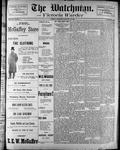 Watchman23 Feb 1899