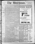 Watchman3 Mar 1898