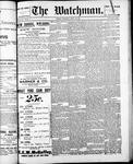 Watchman11 Apr 1895
