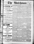 Watchman3 Oct 1895