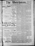 Watchman12 Nov 1896