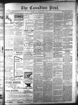 Canadian Post (Lindsay, ONT)10 Apr 1896