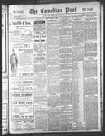 Canadian Post (Lindsay, ONT)24 Sep 1897