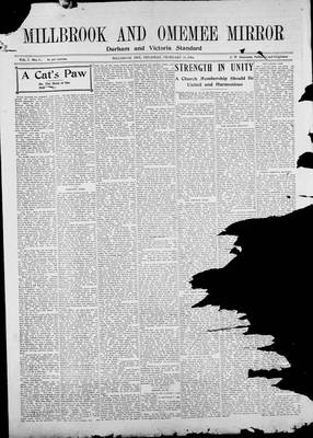 Omemee Mirror (1894), 11 Feb 1904