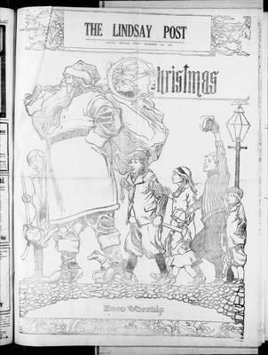 Lindsay Post (1907), 11 Dec 1914