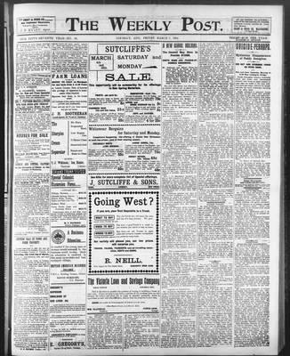 Lindsay Weekly Post (1898), 7 Mar 1902
