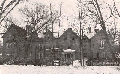 Boyd Estate, Bobcaygeon