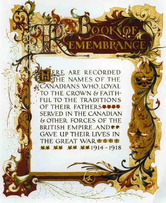 Book of Remembrance 2