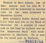 Page 19: Adams, Bert