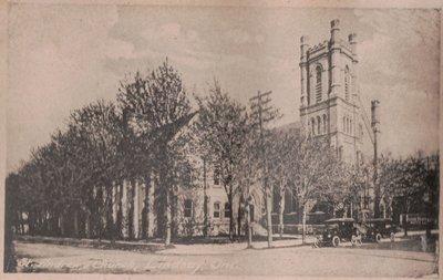 St. Andrew's Church, Lindsay, Ont.