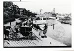 Early view of McDonnell Park docks