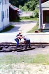 Replacing Rails
