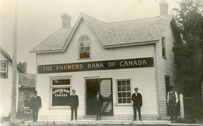 page 7 - The Farmers Bank of Canada