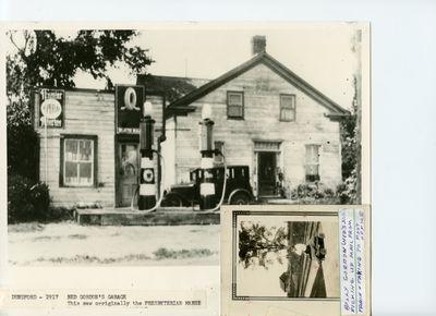 page 13 - Dunsford - 1917 - Ned Gordon's Garage