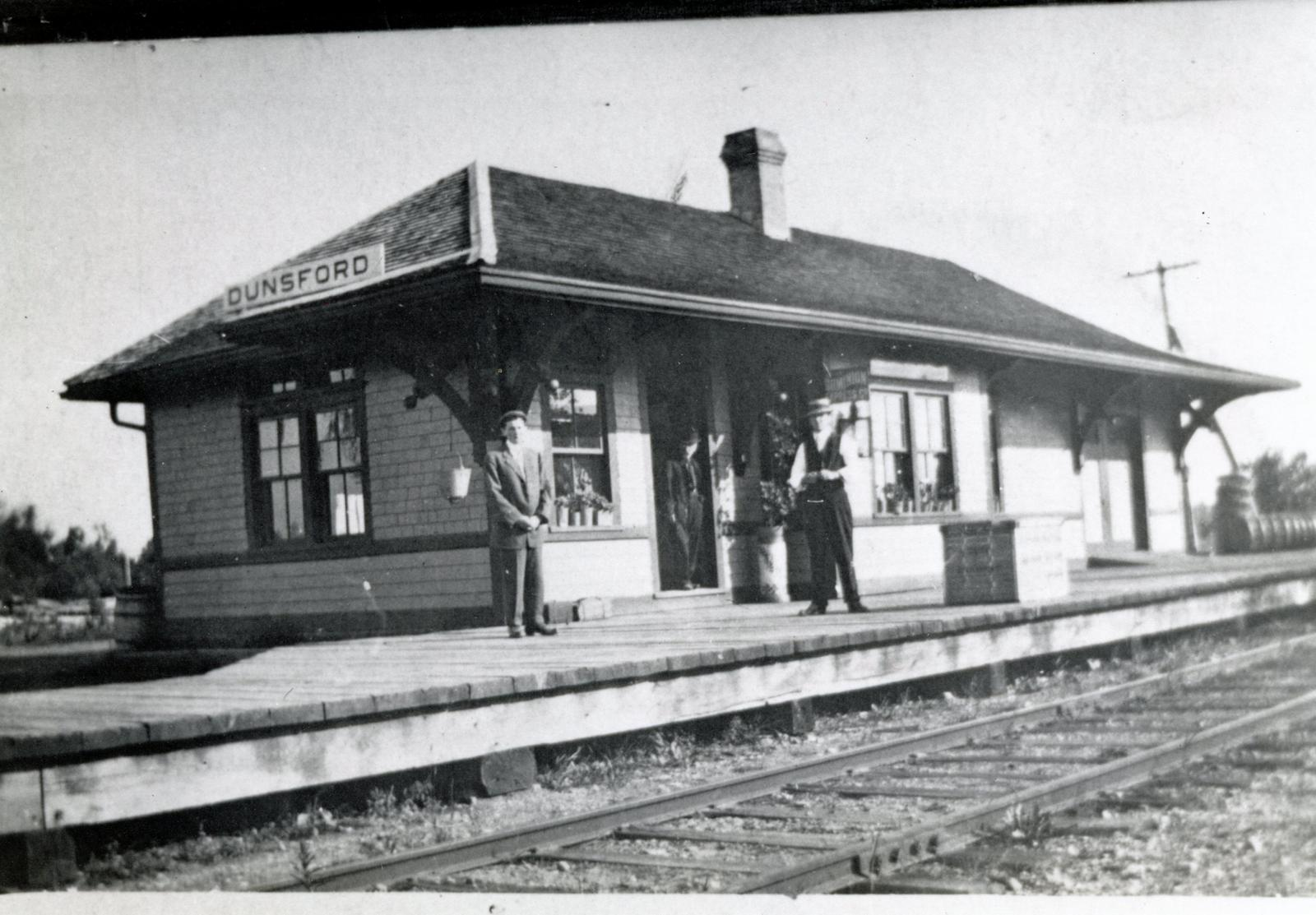 page 24 - Dunsford Station
