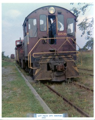 page 28 - Last Train into Dunsford - 1962