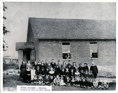 page 61 - School Children - Dunsford