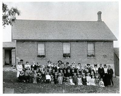 page 62 - Dunsford School Children