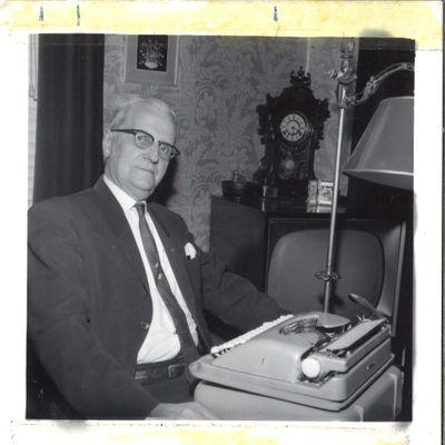 Ford W. Moynes