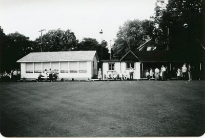 Lindsay Community Lawn Bowling Club